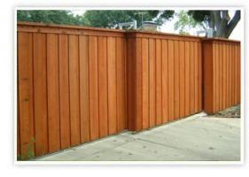 Wood Fencing Installation Solutions | Danbury, Newtown, Monroe, CT