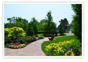 Commercial Landscaping and Property Maintenance Services - Southbury, CT