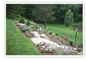 Good Landscape Design and Build Elements | Southbury, CT