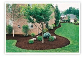 CT Mulch Installation & Delivery - Southbury, Danbury, Fairfield, CT