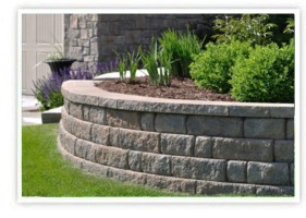 Retaining Wall Design and Installation - Elite Property & Fence - Southbury, CT